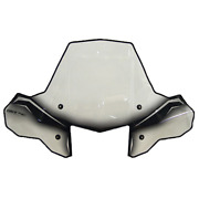 Cobra Pro Tek Windshield2006 Honda Trx500tm Fourtrax Foreman Powermadd 24572