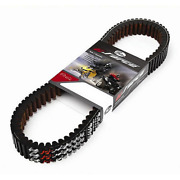 G-force Drive Belt For 2005 Bombardier Traxter 500 4x4 Auto Atv Gates 30g3636