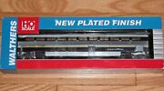 Walthers 932-16165 Superliner I Coach Amtrak California Plated