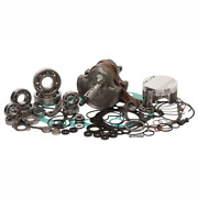 Complete Engine Rebuild Kit In A Box2004 Suzuki Lt-z400 Quadsport Z
