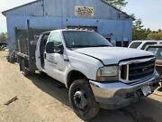 Engine Assembly Ford F450 Sd Pickup 04 05 6.0l 137k Miles