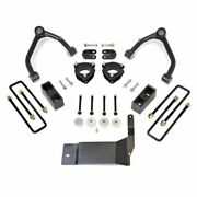 Readylift Suspension 69-3416 4 Sst Lift Kit With Cast Steel Uca For 14-16 Gm