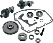 S And S Cycle 585g Gear Drive Camshaft Kit 33-5179 Fits Harley 99-06 Twin Cam