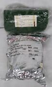 Vintage 1985-1990 Military Chemical Protective Suit Medium Sealed Trouser Smock