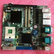 Used Kino-9152g4-r20 Rev2.0 Industrial Motherboard 100 Tested