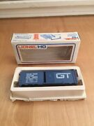 Lionel Ho Scale Grand Trunk Western Gtw 58614 Gt Box Car New Open Box