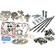 Feuling Oe+ Hydraulic 525 Cam Chest Chain Conversion Kit Harley 99-06 Twin Cam