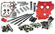 Feuling Oil Hp+ Camchest Reaper 525 Cam Chain Drive Kit Harley 07-17 Twin Cam Tc