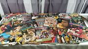 Vintage Sports Illustrated 70s Magazines Lot Ali 25th And 50th Silver Anniversary