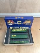 Athearn Special Edition Ho Scale Reading Company 2 50 Ft Box-1 50 Ft Gon New