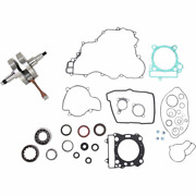 Bottom End Kit For 2015 Ktm 250 Sx-f Offroad Motorcycle Hot Rods Cbk0199