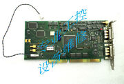 Used Aaton Keylink Carte Adx V4 5592540/02 Sdv3 Int Industrial Card 100 Tested