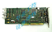 Aaton Carte Mtc-ltc Mtc2 V3 5591140/06 Industrial Card Used In Good Condition