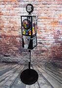Route 66 Vintage Gumball Machine Candy Christmas Gift Americana Memorabilia