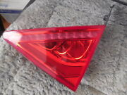 Audi A7 Quattro 2012-2015 Tail Lamps, 3 Pieces, Like New Pristine Spotless