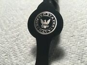 Key Ring Survival Tool Made In Usa - Trinikey - Navy Can And Bottle Opener