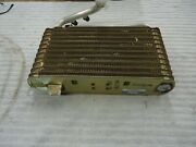 Corvette Nos Air Conditioning Evaporator Core 1980-1982 Out Of Box