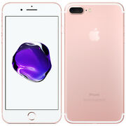 Apple Iphone 7 Gsm - 256gb - Rose Gold Unlocked A1778 - Brand New In Box