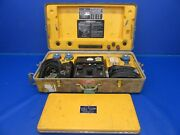 Revere Corporation Of America Aircraft Weighing Kit P/n C46500 1119-303