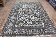 Old Handmade Persian Carpet 290 X 195 Cm Hand Knotted Oriental Wool Carpet Rug