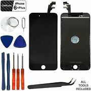 Apple Iphone 6 Plus Lcd Touch Screen Digitizer Replacement Assembly Kit - A1522