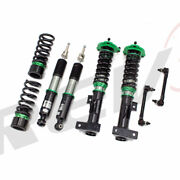 Rev9 Hyper-street Ii 32 Levels Damping Force Coilover Fit E-class 2dr Rwd 10-17