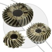 Mercury And Mariner Outboard Gear Set 43-44104a2 44104t2