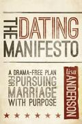 Personalized And Signed By Author The Dating Manifesto A Drama-free Plan...