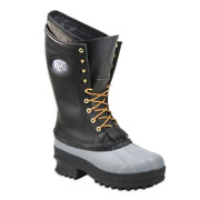 Whites Boots Mens Mountain 13 Inch Pac Boots, Insulated, Only 6d Left
