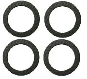 Johnson/evinrude Outboard Gear Case Drain Gasket Replaces 300434307552 4 Pack