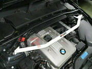 For 2005-11 Bmw E90 E92 Ultra Racing 2 Points Front Strut Tower Bar Upper Brace