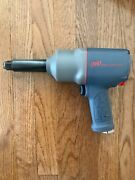 Ingersoll Rand 3/4 Impact Wrench 2145qimax-3 3in Extended Anvil
