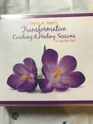 Mary A. Hallandrsquos Transformative Coaching And Healing Sessions 12 Cds