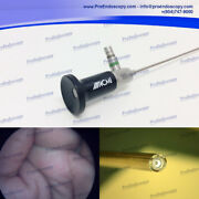 Acmi G27l-12a Cysto 2.7mm 12 Degrees Autoclavable Hysteroscope