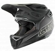 Leatt Mens Dbx 6.0 Carb V23 Bike/mtb/bmx Helmet Carbon/black All Sizes