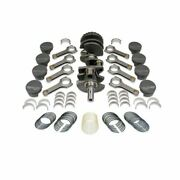 Ls7 Ls3 Ls Rotating Assembly Designed For Boost And/or Nitrous 1500+hp Rating