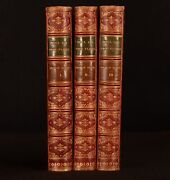 1860 3vol The Mill On The Floss George Eliot Sotheran Binding First Edition