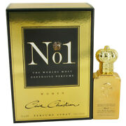 Clive Christian No. 1 By Clive Christian Pure Perfume Spray 1.6 Oz For Women ...