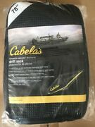 Cabelaand039s Drift Sock Advanced Angler Pro Series 78 New In Package Great Buy