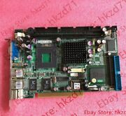 Used Pico-8522 Rev 1.0 Pico-8522-r10 Industrial Motherboard 100 Tested