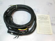 84-66005a20 Fits Mercury Outboard 20 Ft Engine To Dash Wire Harness To Motor