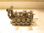 863-5885a3 1970and039s Fits Mercury 500 4cyl. Outboard 50hp Cylinder Block Crankcase