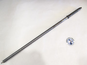 45-76088a2 Drive Shaft Long For Vintage Mercury Merc 40-70 Hp Outboards
