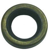 26-41132 Inner Oil Seal Fits Mercury Mariner Force Sears 8-25 Hp Outboards