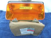 Nos Park Light Assembly 1972 Chrysler Newport New Yorker Town And Country 3478578