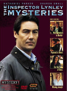 The Inspector Lynley Mysteries 4 Dvds - Staring Nathaniel Parker And Sharon Small