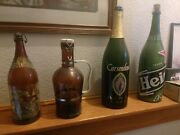 Beer Can / Bottle Collection