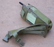 Mount Strap Cargo Ammo Water Can F Military Army Truck M998 Jeep Lashing Utility