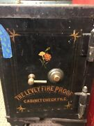 1888 File Safe Collectible