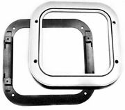 New Goodmark Shift Boot Retainer And Bezel Fits Chevrolet Chevelle Gmk4032508682s